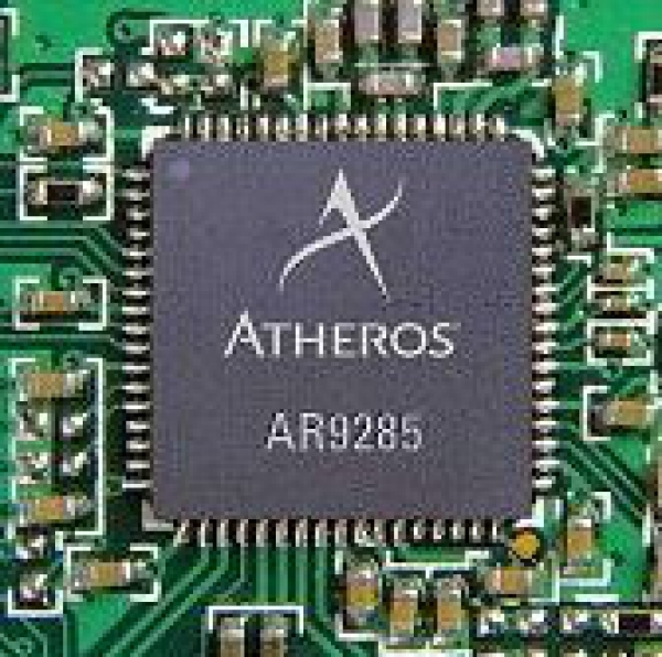 Qualcomm atheros ar5006x wireless network adapter driver.
