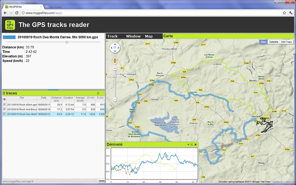 GPS Map Viewer Download and Install | Windows