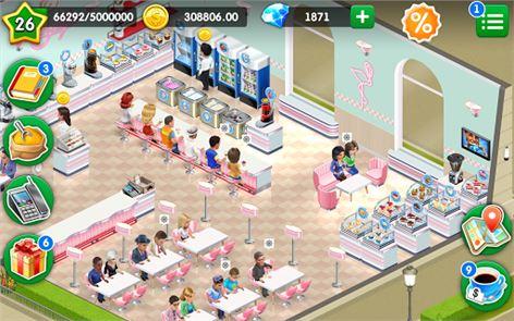My Cafe Spiel