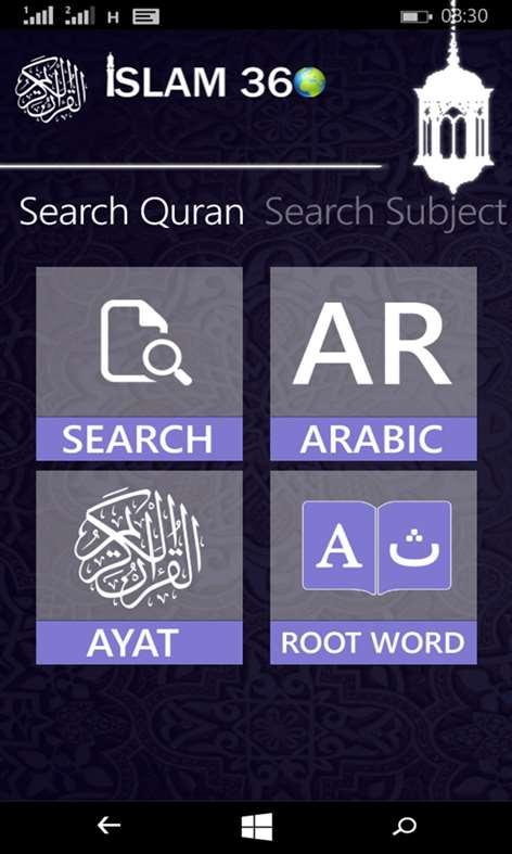 Islam 360 (Universal) for Windows 10 Download and Install