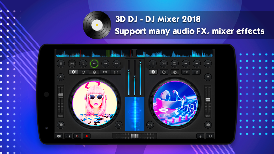 3d Dj Music Mixer With Virtual Dj Download And Install Android