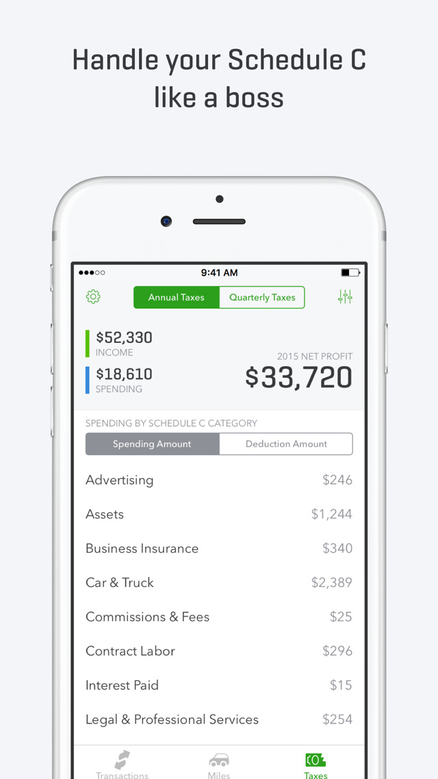 QuickBooks Self-Employed Download and Install | Ios