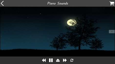 Relaxing Piano Sound-Calm Music For Relax and Sleep for Windows 10