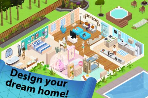 Home Design Story Apk