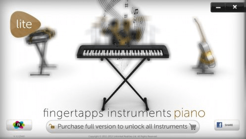 Fingertapps Instruments for Windows 10 Download and Install | Windows