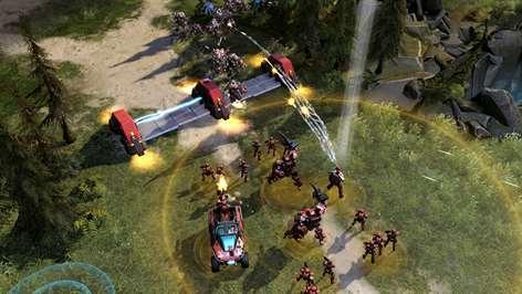 Halo Wars 2: Awakening the Nightmare Demo for Windows 10