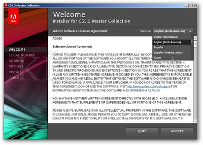Adobe Creative Suite 5 5 Design Premium Download And Install Windows